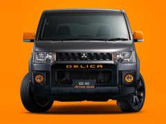 三菱、ミニバン「デリカ D:5」の一部仕様を変更 特別仕様車も発売