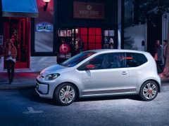 VW、「up!」の特別限定車2モデルを日本で展開