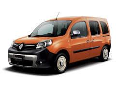 ルノー、限定車「カングー アン プロヴァンス」を6月に日本で発売