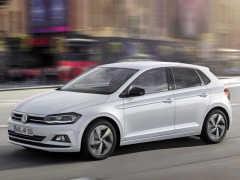 VW、「ポロ」に次世代運転支援システムを追加