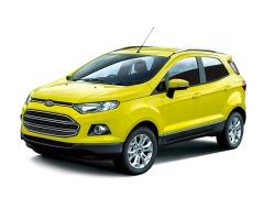 フォード、コンパクトSUV「エコスポーツ」の特別限定車を発売