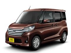 日産、2015年度内にEV・商用車などに、「エマージェンシーブレーキ」採用車種を拡大