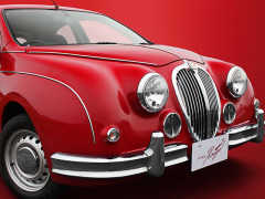 光岡、「ビュート」の特別限定車「ビュート ルージュ」を発売