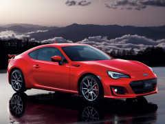 スバル、「BRZ」の最上級グレードとなる「GT」発表