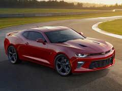 GM、シボレー「カマロ」の新型モデルの先行予約を開始