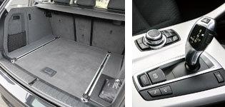 BMW X3 装備