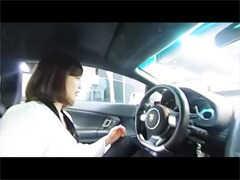 CAR美女ン Vol.8 ランボルギーニ ガヤルド