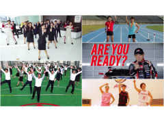 約5000人が歌って踊る! トヨタ店70周年記念「TOYOTAでGO! GO! GO!」