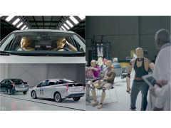 トヨタの試験場では、近頃ダミーロボット達がイラついているって本当!?