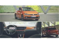 本命コンパクト登場! 新型VW ポロのワールドプレミア映像公開