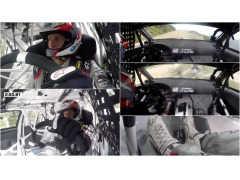 最速記録! スバル WRX STIが、ワシントン山ヒルクライムアタック