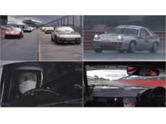 77歳のル・マン王者が40年前のポルシェ「928」でレースを走る
