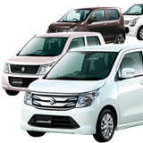 ONE MAKE MARKET RESEARCH SUZUKI WAGON R