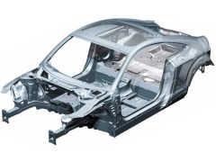 【アウディ】洗練されていくアルミニウムボディの技術ASF(アウディスペースフレーム)とは