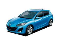 マツダアクセラ特別仕様車の特徴とは。ノーマルアクセラと何が違う