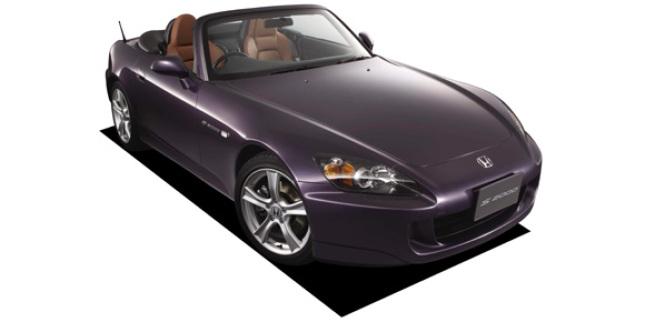 ホンダ S2000(S2000)ベースグレード