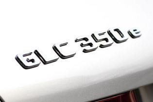 メルセデス・ベンツ GLC 350e 4マチック スポーツ