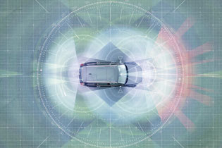 Autonomous Drive 自動運転