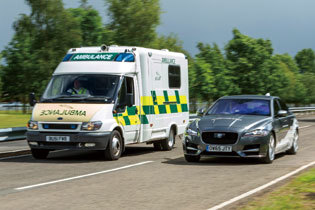 JAGUAR/LAND ROVER HOT NEWS