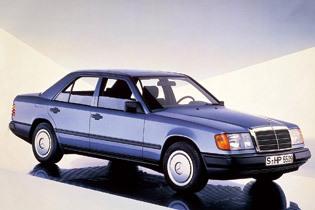 W124/S 124