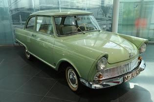 1960 DKW Junior