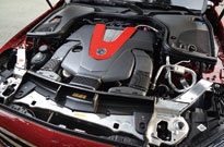 メルセデスAMG E43 4マチック(エンジン)