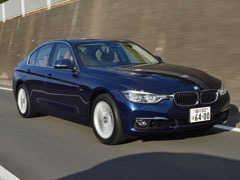 BMW 318i 試乗レポート