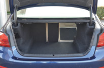 BMW 5シリーズ(トランク)
