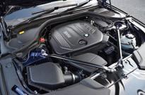 BMW 5シリーズ(エンジン)