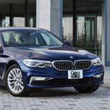 BMW 5シリーズ 試乗レポート