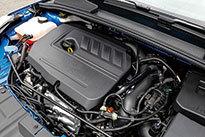 フォード フォーカス(エンジン)
