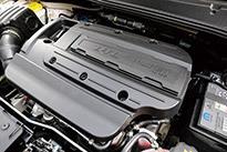フィアット 500X(エンジン)
