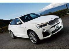 BMW X4 ����ݡ���