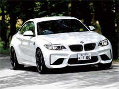 BMW M2 ������ ����ݡ���