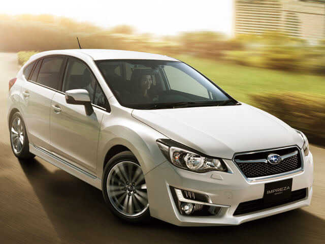 subaru marketing analysis Toyota, subaru and american honda customers are most loyal to the brand, according to a new study examining the rate at which customers trade in vehicles for one from the same segment.