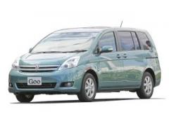トヨタ アイシス(2009年〜)中古車購入チェックポイント