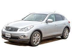 日産 スカイライン(2009年7月〜2012年10月)中古車購入チェックポイント