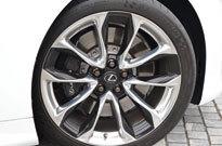 レクサス LC タイヤ・ホイール