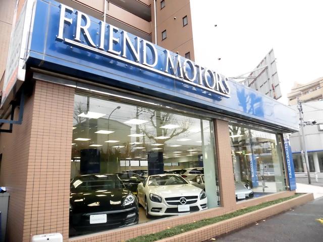 FRIEND MOTORS (株)フレンドモータース