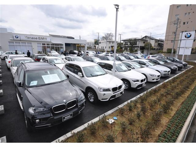 Yanase BMW BMW Premium Selection 田園調布