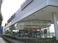 メルセデス・ベンツ箕面サーティファイドカーセンター