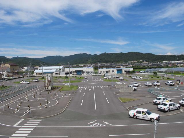 タカラ自動車学校2