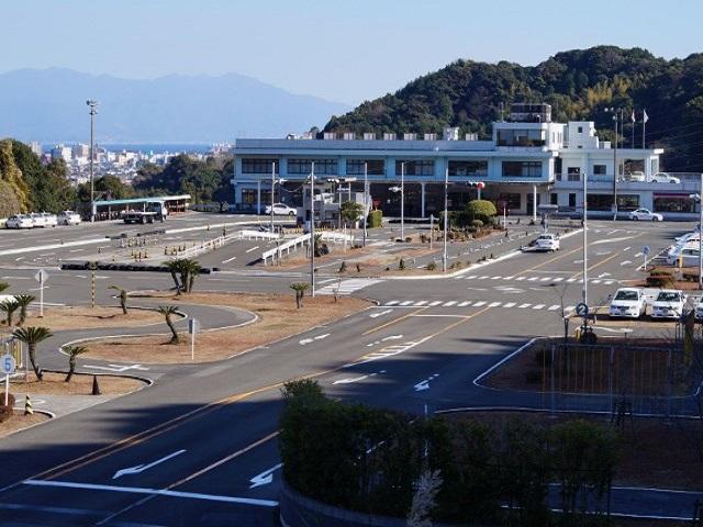 谷山中央自動車学校3