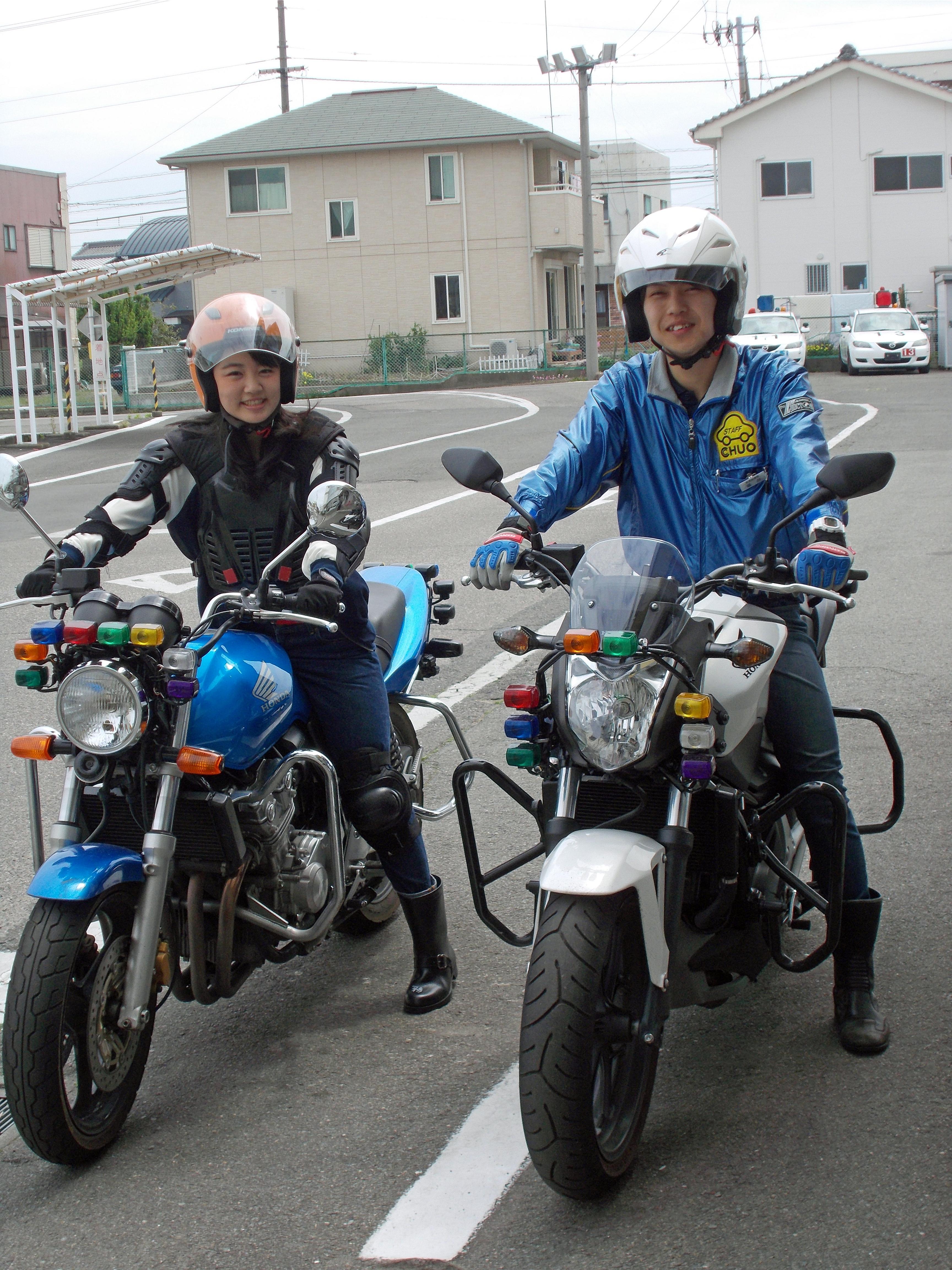 徳島中央自動車教習所2