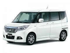 三菱自動車、EV走行が可能な新型「デリカD:2」