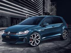 VW、スポーティモデルの限定車「ゴルフ GTI Performance」を日本で発売