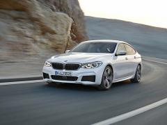 BMW、「6シリーズ」に「640i xDrive グランツーリスモ M Sport」を追加