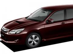 スバルエクシーガの歴代モデルの人気車種と燃費・維持費をまとめてみた