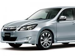 スバルエクシーガ特別限仕様車の特徴とは。ノーマルエクシーガと何が違う