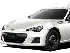 スバルBRZの歴代モデルの人気車種と燃費・維持費をまとめてみた